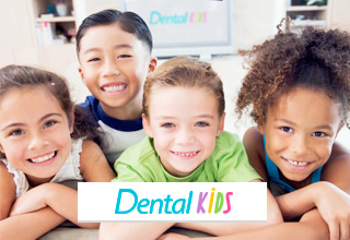 Link permanente para: Amil Dental Kids