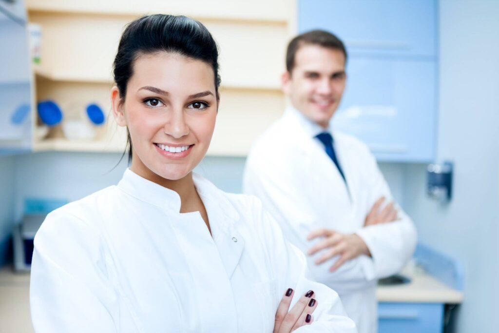 Plano Odontológico x Dentista